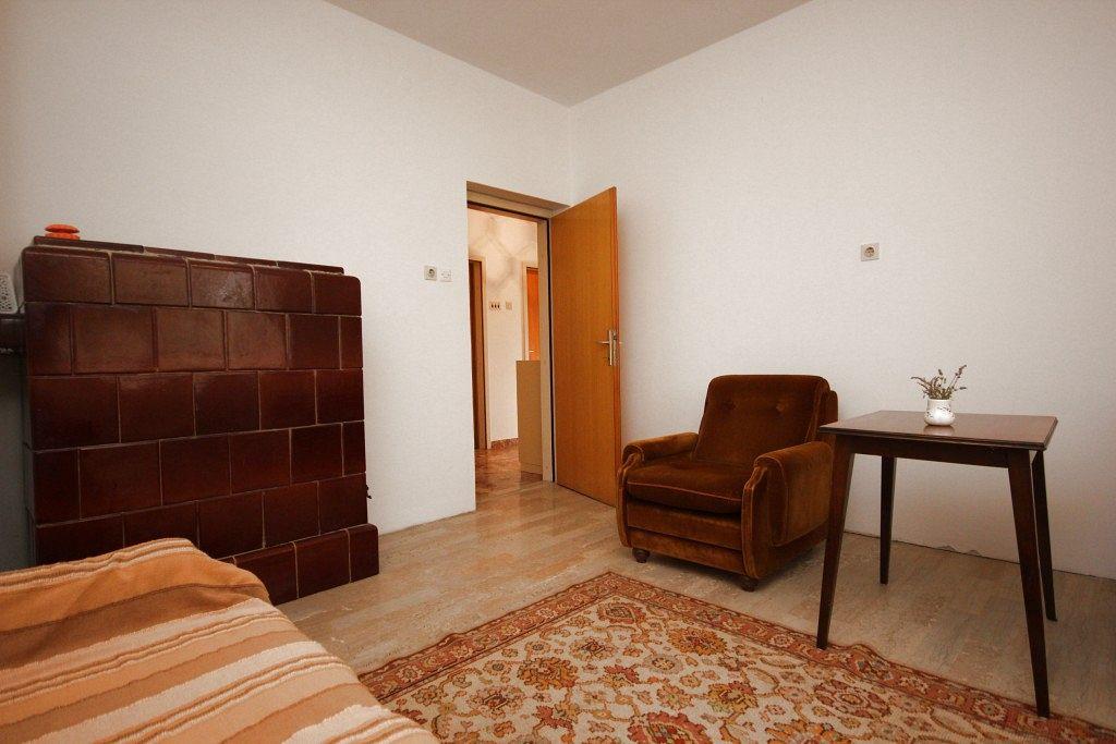 Apartmány s parkoviskom v meste Fažana - 7188
