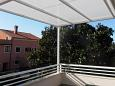 Terrace - view - Apartment A-7189-a - Apartments Umag (Umag) - 7189