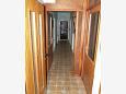 Hallway - Apartment A-719-b - Apartments Sutivan (Brač) - 719