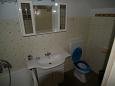 Bathroom - Apartment A-719-b - Apartments Sutivan (Brač) - 719