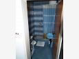 Bathroom - Studio flat AS-719-a - Apartments Sutivan (Brač) - 719