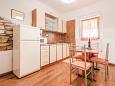 Kitchen - Apartment A-7207-a - Apartments Fažana (Fažana) - 7207