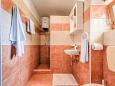 Bathroom - Apartment A-7207-b - Apartments Fažana (Fažana) - 7207