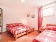 Bedroom - Apartment A-7207-b - Apartments Fažana (Fažana) - 7207