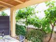 Terrace - view - Apartment A-7207-b - Apartments Fažana (Fažana) - 7207