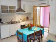 Kitchen - Apartment A-7227-a - Apartments Valbandon (Fažana) - 7227