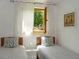 Bedroom 2 - Apartment A-7227-a - Apartments Valbandon (Fažana) - 7227