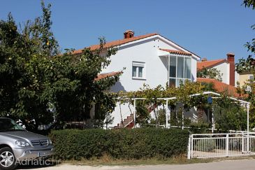 Property Valbandon (Fažana) - Accommodation 7228 - Apartments with pebble beach.