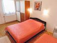 Bedroom - Apartment A-7235-a - Apartments Fažana (Fažana) - 7235