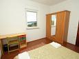 Bedroom 1 - Apartment A-7241-b - Apartments Medulin (Medulin) - 7241
