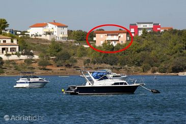 Property Medulin (Medulin) - Accommodation 7241 - Apartments near sea with rocky beach.
