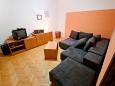 Living room - Apartment A-7244-a - Apartments Pula (Pula) - 7244