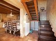 Hallway 1 - House K-7247 - Vacation Rentals Trget (Raša) - 7247