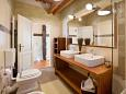 Bathroom 1 - House K-7247 - Vacation Rentals Trget (Raša) - 7247