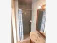 Bathroom 3 - House K-7247 - Vacation Rentals Trget (Raša) - 7247
