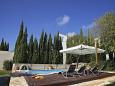 Courtyard Medulin (Medulin) - Accommodation 7249 - Apartments with sandy beach.