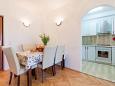 Dining room - Apartment A-7251-a - Apartments Fažana (Fažana) - 7251