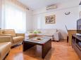 Living room - Apartment A-7251-a - Apartments Fažana (Fažana) - 7251