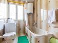 Bathroom - Apartment A-7251-a - Apartments Fažana (Fažana) - 7251