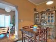 Dining room - Apartment A-7255-b - Apartments Fažana (Fažana) - 7255