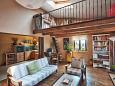 Living room - Apartment A-7255-b - Apartments Fažana (Fažana) - 7255