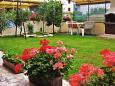 Terrace - view - Apartment A-7260-b - Apartments Fažana (Fažana) - 7260