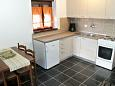 Kitchen - Apartment A-7261-c - Apartments Fažana (Fažana) - 7261