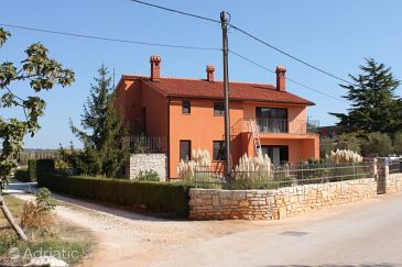 Property Valbandon (Fažana) - Accommodation 7290 - Apartments with pebble beach.