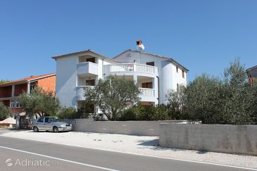Property Fažana (Fažana) - Accommodation 7291 - Apartments with pebble beach.