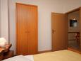Medulin, Bedroom 2 u smještaju tipa apartment, WIFI.