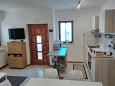 Kitchen - Apartment A-7297-a - Apartments Valbandon (Fažana) - 7297