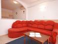 Living room - Apartment A-7317-a - Apartments Pula (Pula) - 7317