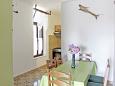 Mirca, Dining room u smještaju tipa apartment, WIFI.