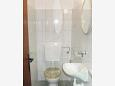 Toilet - Apartment A-732-a - Apartments Mirca (Brač) - 732