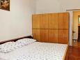 Mirca, Bedroom 2 u smještaju tipa apartment, WIFI.