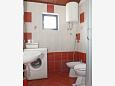 Bathroom - Apartment A-732-b - Apartments Mirca (Brač) - 732