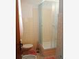 Bathroom 2 - Apartment A-733-a - Apartments Milna (Brač) - 733