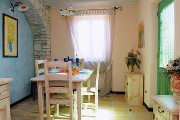 Apartment A-7332-c - Apartments Šumber (Središnja Istra) - 7332