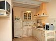 Kitchen - Apartment A-7332-c - Apartments Šumber (Središnja Istra) - 7332