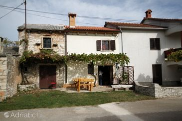 Property Celići (Središnja Istra) - Accommodation 7333 - Vacation Rentals with pebble beach.