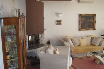 House K-7360 - Vacation Rentals Ripenda (Labin) - 7360