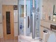 Bathroom 1 - House K-7360 - Vacation Rentals Ripenda (Labin) - 7360