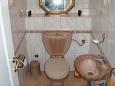 Toilet - House K-7360 - Vacation Rentals Ripenda (Labin) - 7360
