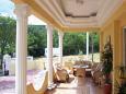 Terrace 1 - House K-7360 - Vacation Rentals Ripenda (Labin) - 7360