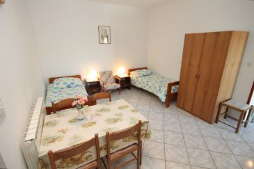 Apartament A-7361-a - Kwatery Vozilići (Labin) - 7361
