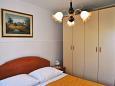 Bedroom - Apartment A-7362-a - Apartments Presika (Labin) - 7362