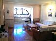 Living room - Apartment A-7368-a - Apartments Štinjan (Pula) - 7368