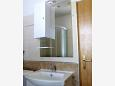 Bathroom - Apartment A-7369-b - Apartments Štinjan (Pula) - 7369