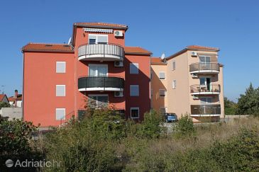 Property Peroj (Fažana) - Accommodation 7376 - Apartments with pebble beach.