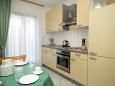 Kitchen - Apartment A-7379-b - Apartments Poreč (Poreč) - 7379